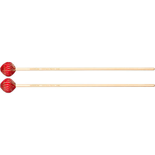 Marimba One Katarzyna Mycka Signature Birch Handle Mallets