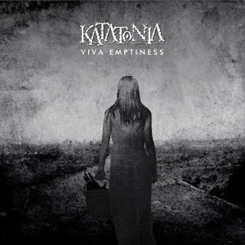 Alliance Katatonia - Viva Emptiness