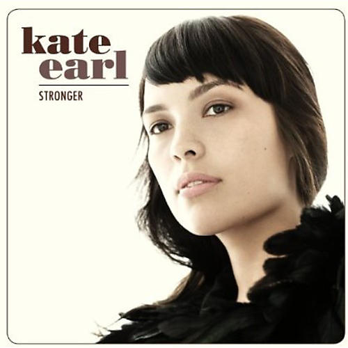 Alliance Kate Earl - Stronger