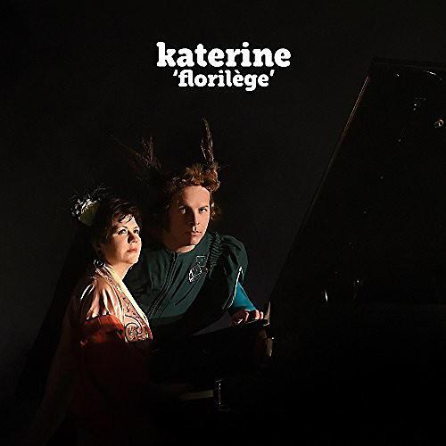 Alliance Katerine - Florilege