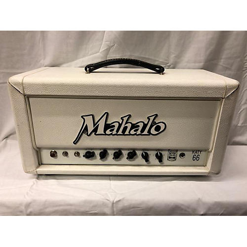Mahalo Amps Katy 66 Tube Guitar Amp Head