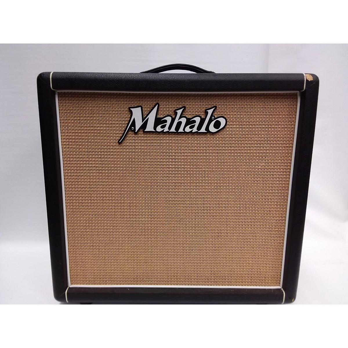 Mahalo Katy 66 Tube Guitar Combo Amp