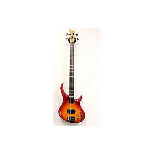 Tobias Kb4 Electric Bass Guitar