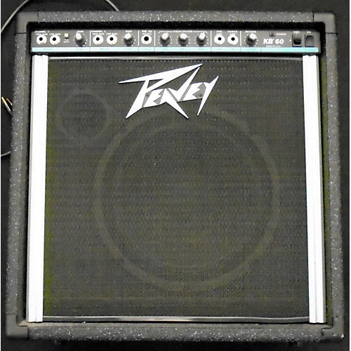 used peavey kb60 keyboard amp guitar center. Black Bedroom Furniture Sets. Home Design Ideas