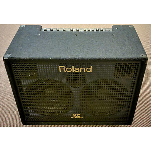 Roland Kc 880 Keyboard Amp