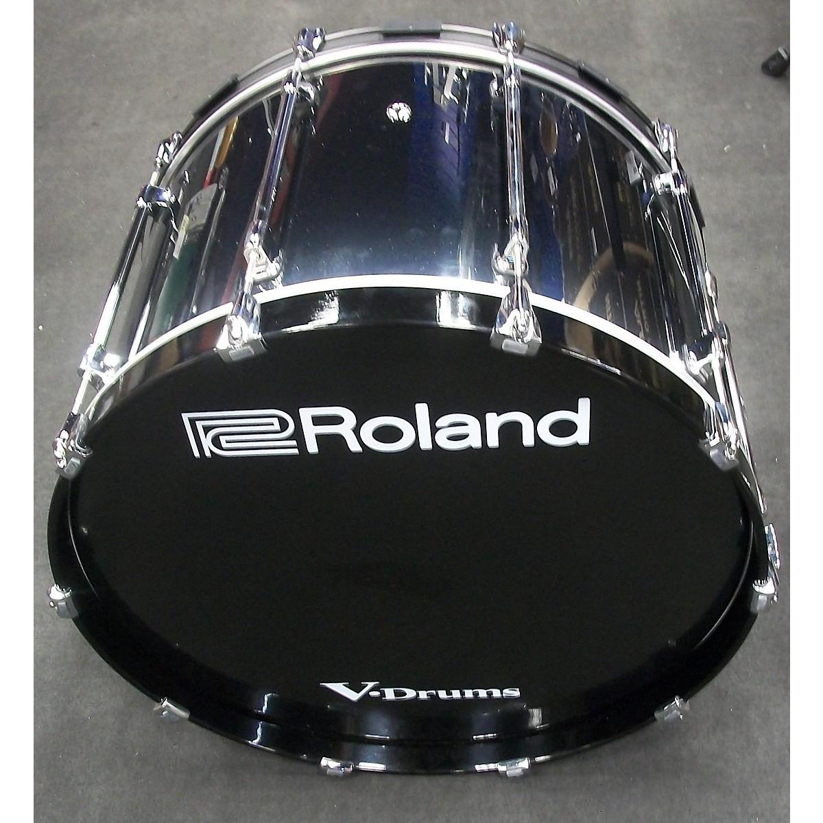 Roland Kd220 Acoustic Drum Trigger