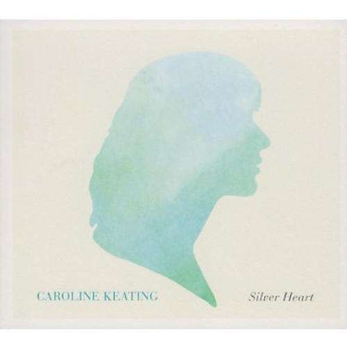 Alliance Keating Caroline - Silver Heart