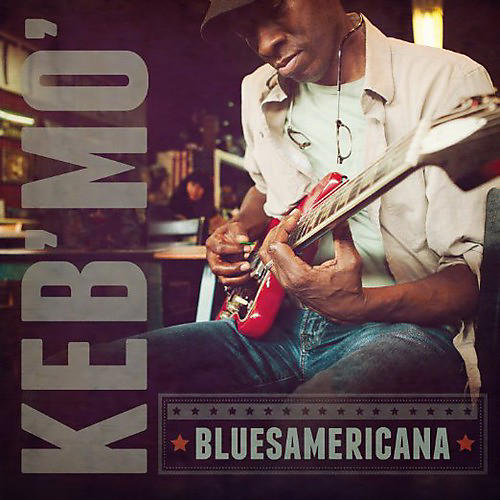 Alliance Keb' Mo' - Bluesamericana