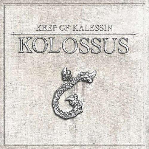 Alliance Keep of Kalessin - Kolossus