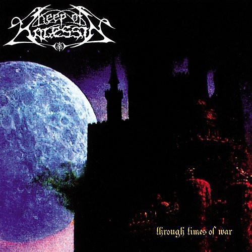 Alliance Keep of Kalessin - Through Times of War