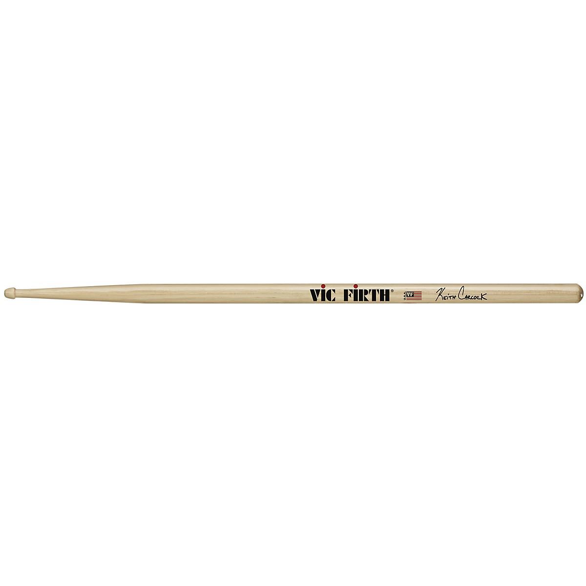 Vic Firth Keith Carlock Signature Drum Sticks