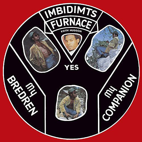 Alliance Keith Hudson - Furnance