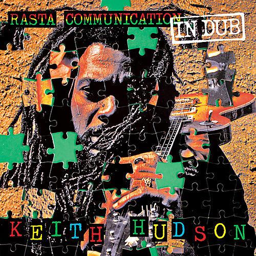 Alliance Keith Hudson - Rasta Communication in Dub