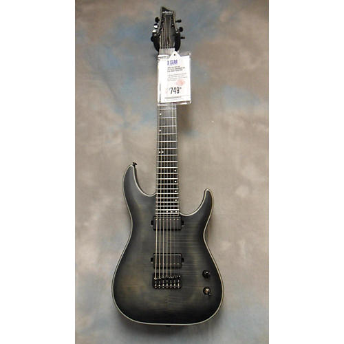Schecter Guitar Research Keith Marrow Km-7 Solid Body Electric Guitar