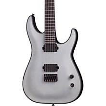 Keith Merrow KM-6 Signature Electric Guitar Level 1 Satin Transparent White