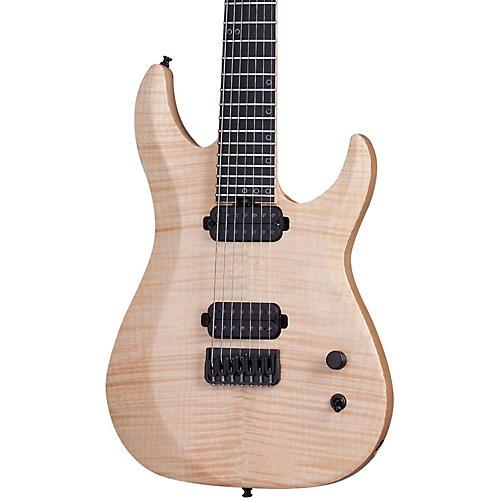 Schecter Guitar Research Keith Merrow KM-7 MK-II 7-String Electric Guitar