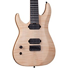 Schecter Guitar Research Keith Merrow KM-7 MK-II Left Handed 7-String Electric Guitar