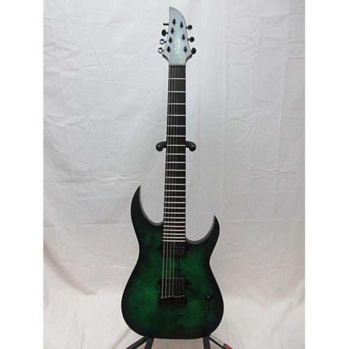 Schecter Guitar Research Keith Merrow KM7 MK-III Solid Body Electric Guitar