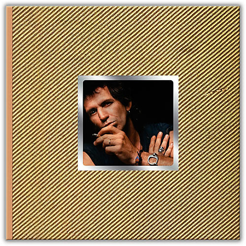WEA Keith Richards - Talk Is Cheap (2 CD Deluxe Media Book)