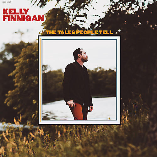 Alliance Kelly Finnigan - The Tales People Tell