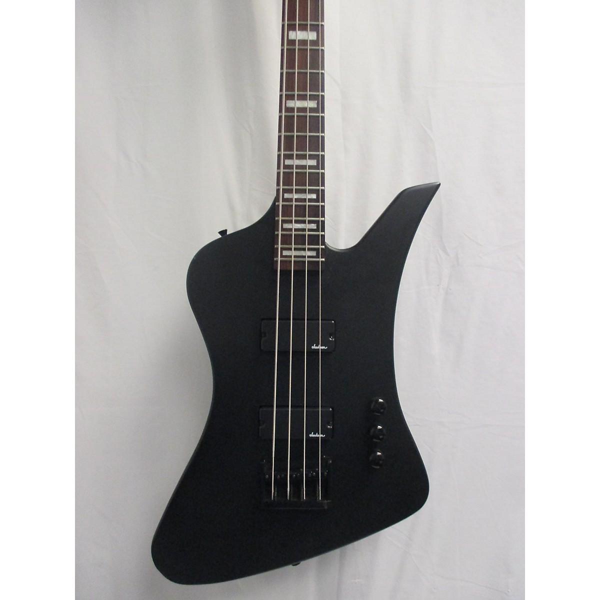 Jackson Kellybird Js32 Electric Bass Guitar