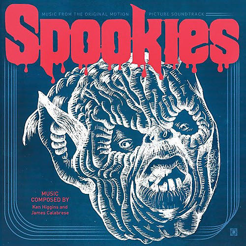 Alliance Ken Higgins - Spookies (Original Soundtrack)