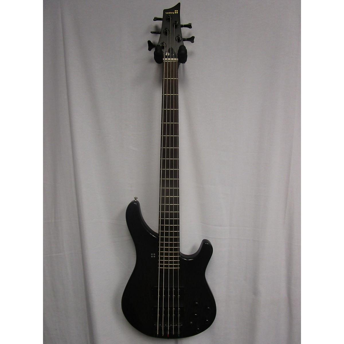 sandberg Ken Taylor 5 Electric Bass Guitar