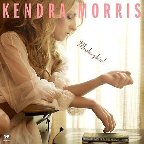 Alliance Kendra Morris - Mockingbird