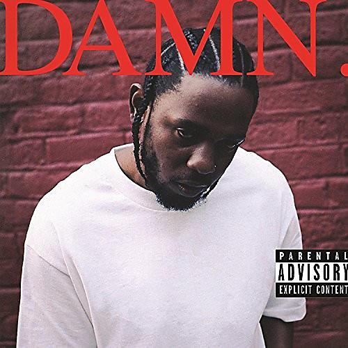 Universal Music Group Kendrick Lamar - Damn.