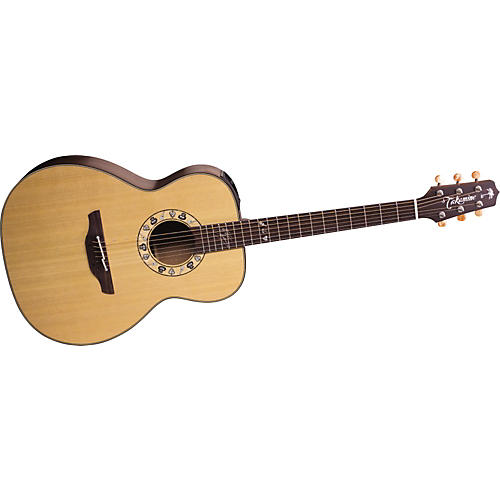 Takamine Kenny Chesney KC70 NEX Acoustic-Electric Guitar Satin ...