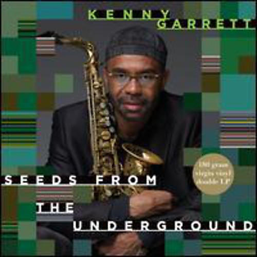 Alliance Kenny Garrett - Seeds from the Underground