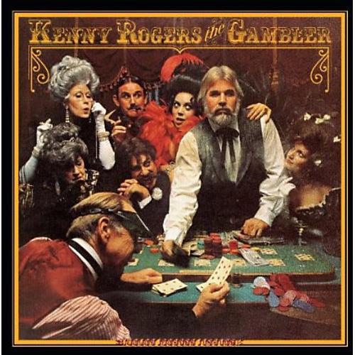 Alliance Kenny Rogers - Gambler