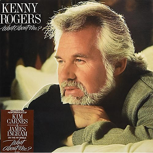 Alliance Kenny Rogers - What About Me