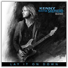 Kenny Wayne Shepherd Band - Lay It On Down [LP]