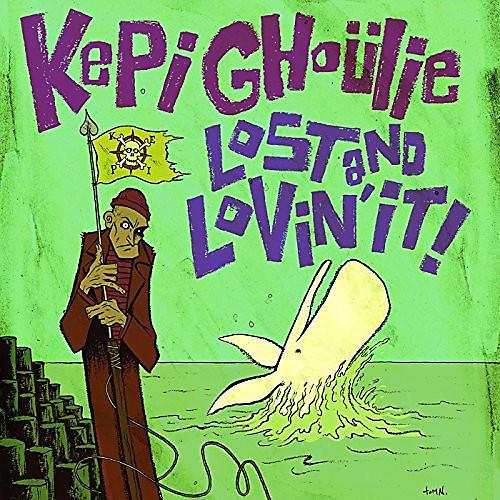 Alliance Kepi Ghoulie - Lost & Lovin' It