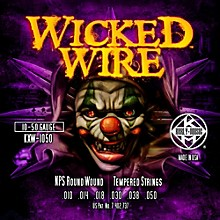 Kerly Music Kerly Wicked Wire NPS Electric Medium 10-50