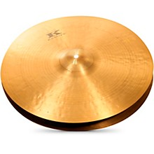 Kerope Hi-Hat Cymbal Pair 15 in.