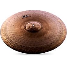 Kerope Ride Cymbal 22 in.