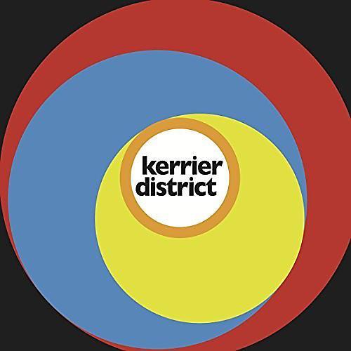 Alliance Kerrier District - Kerrier District