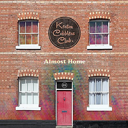 Alliance Keston Cobblers Club - Almost Home