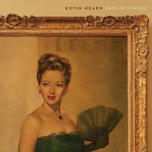 Alliance Kevin Hearn - Days in Frames