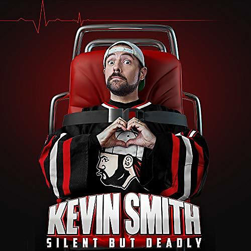 Alliance Kevin Smith - Silent But Deadly