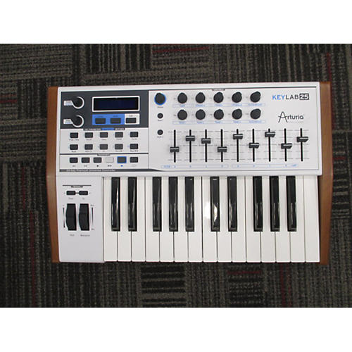 Arturia Key Lab 25 MIDI Controller