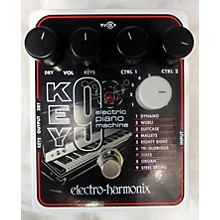 Electro-Harmonix Key9 Electric Piano Machine Effect Pedal