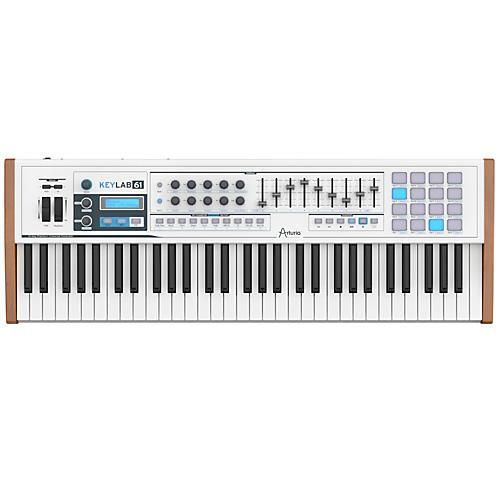 Arturia KeyLab 61 Keyboard Controller