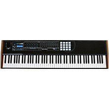 Arturia KeyLab 88 Keyboard Controller Black Edition