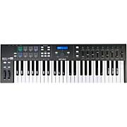 KeyLab Essential 49 Black Edition Keyboard Controller