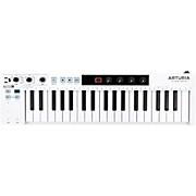 KeyStep 37 Controller and Sequencer