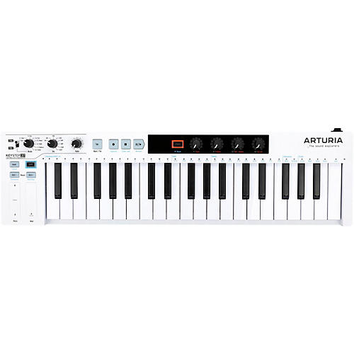 Arturia KeyStep 37 Controller and Sequencer