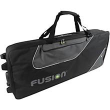 Fusion Keyboard 16 Gig Bag with Wheels (76-88 Keys) Level 1